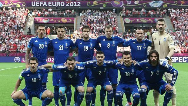 Την ερχόμενη παρασκευή στο euro 2012