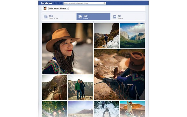 NEWS: Οι φωτογραφίες στο Facebook… μεγαλώνουν