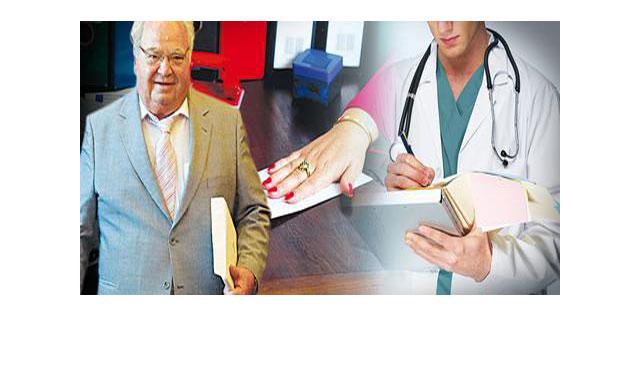 Αθωώνουν τους γιατρούς με τα φακελάκια