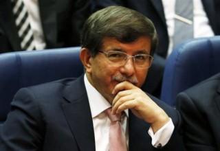 O Αχμέτ Νταβούτογλου θα γίνει ο νέος πρωθυπουργός της Τουρκίας