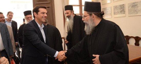 Το περιβόλι της Παναγίας και τα ζαρζαβατικά του ΣΥΡΙΖΑ