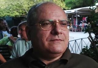 Νίκος Κούτρικας