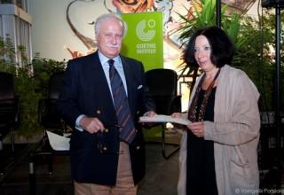 Βραβεία Λογοτεχνικής Μετάφρασης 2014