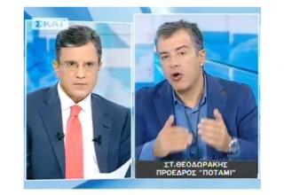 Στ. Θεοδωράκης - Αυτιάς