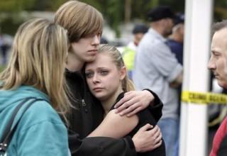 Νέο μακελειό σε σχολείο των ΗΠΑ: 2 νεκροί, 4 τραυματίες