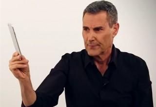 Μπορεί ο Γιούρι Γκέλερ να λυγίσει ένα iPhone 6;