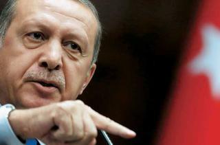 Απειλή Ερντογάν: Δεν κάνω βήμα πίσω για το φυσικό αέριο στην Κύπρο!