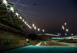 Grand Prix Άμπου Ντάμπι