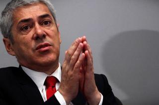 Συνελήφθη ο πρώην πρωθυπουργός της Πορτογαλίας για ξέπλυμα χρήματος