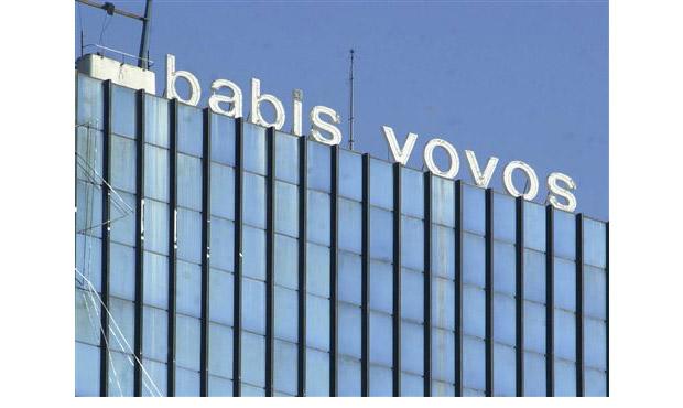Συνελήφθη για χρέη προς το Δημόσιο ο Μπάμπης Βωβός