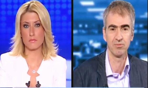 Σία Κοσιώνη - Νίκος Μαραντζίδης