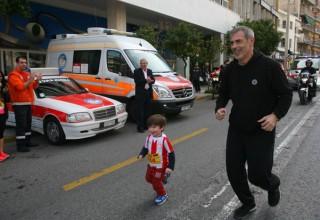 Ο Πειραιάς έτρεξε στο 2ο ATTIKA RUN & FUN GRAND PRIX για «Το Χαμόγελο του Παιδιού»