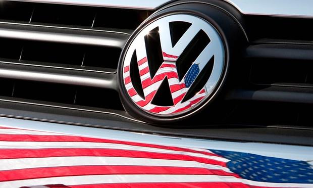 Ο Αλέξης, το σκάνδαλο της VW και ο αμερικανικός τρόπος ζωής
