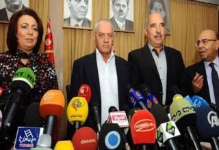 Νόμπελ Ειρήνης στο «κουαρτέτο» της Τυνησίας