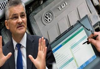 «Οι μηχανικοί φταίνε - Η διοίκηση της VW δεν είχε ιδέα για το λογισμικό»