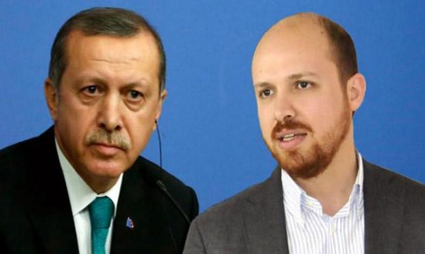 """Οι Ρώσοι αποκαλύπτουν την ύποπτη διασύνδεση του """"μικρού"""" Ερντογάν με τους τζιχαντιστές"""