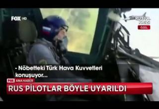 Τουρκικός στρατός: Δεν ξέραμε ότι το μαχητικό ήταν ρωσικό