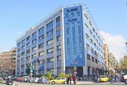 ΔΟΛ κτίριο