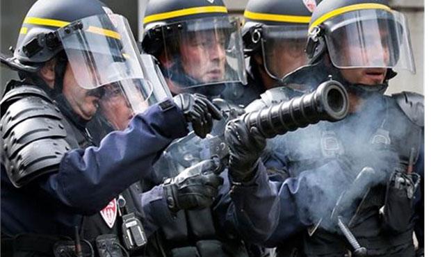 Γαλλία: Και οι αστυνομικοί στους δρόμους κατά του «μίσους κατά των ενστόλων»