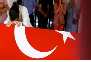 Η τουρκική αντιτρομοκρατική είχε ενημερώσει για το χτύπημα