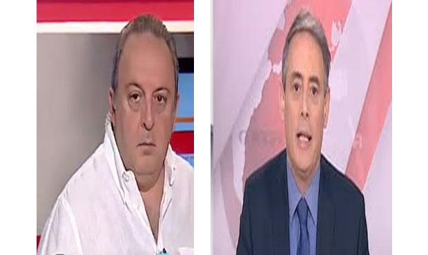 Καμπουράκης – Χασαπόπουλος