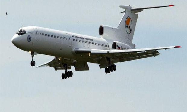 Συνετρίβη στη Μαύρη Θάλασσα ρωσικό αεροσκάφος με 92 επιβαίνοντες