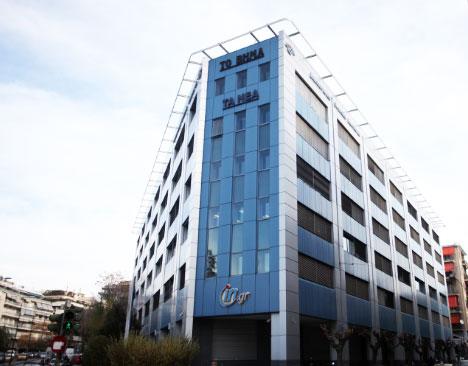 ΔΟΛ - κτίριο