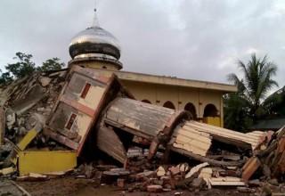 Ισχυρή σεισμική δόνηση 6,5 Ρίχτερ στην Ινδονησία